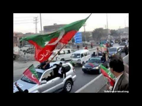 Waya Waya PTI Pashto song