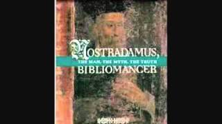 Nostradamus with Peter Lemesurier