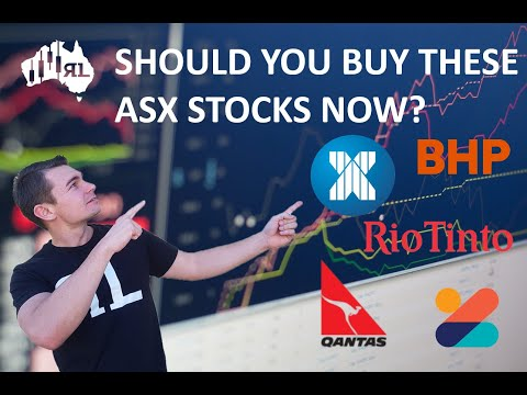 SHOULD YOU BUY THESE ASX STOCKS NOW???  | LEARN TO INVEST IN AUSTRALIA |