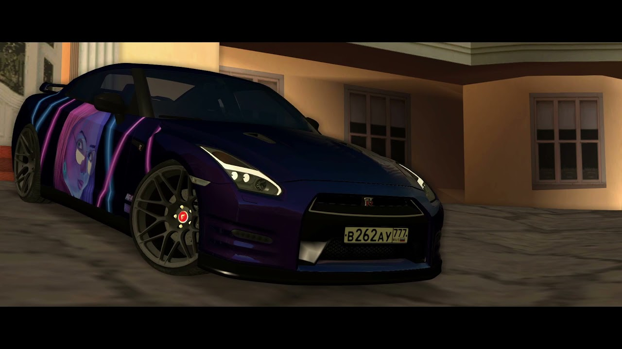 boyar | MTA | CCDplanet: Nissan GTR 35
