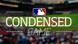 5/11/16 Condensed Game: TOR@SF
