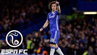 Will David Luiz leave Chelsea for Real Madrid? | ESPN FC