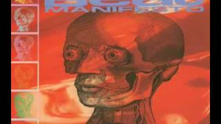 Meat Beat Manifesto - Mindstream (The Aphex Twin Remix)