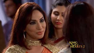 Zee World: King Of Hearts | Season 2 Premiere