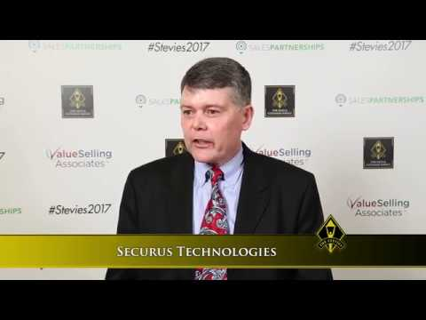 Securus Technologies wins a Stevie(R) Award in the 2017 Stevie Awards for Sales & Customer Service.