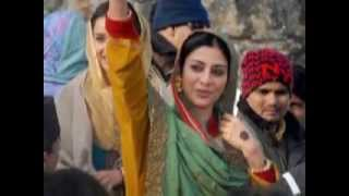 Haider movie official trailer teaser Tu Meri song Haider Shahid Kapoor Shraddha Kapoor Tabu