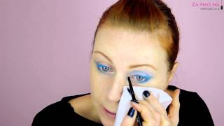 Zimski Make-up Thumbnail