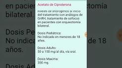 hqdefault - Acetato De Ciproterona Para El Acne