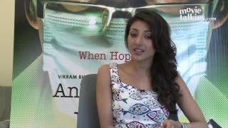 Exclusive Interview: Paoli Dam talks about her upcoming movie 'Ankur Arora Murder Case'