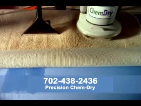 Precision Chem-Dry Carpet Cleaning Las Vegas NV