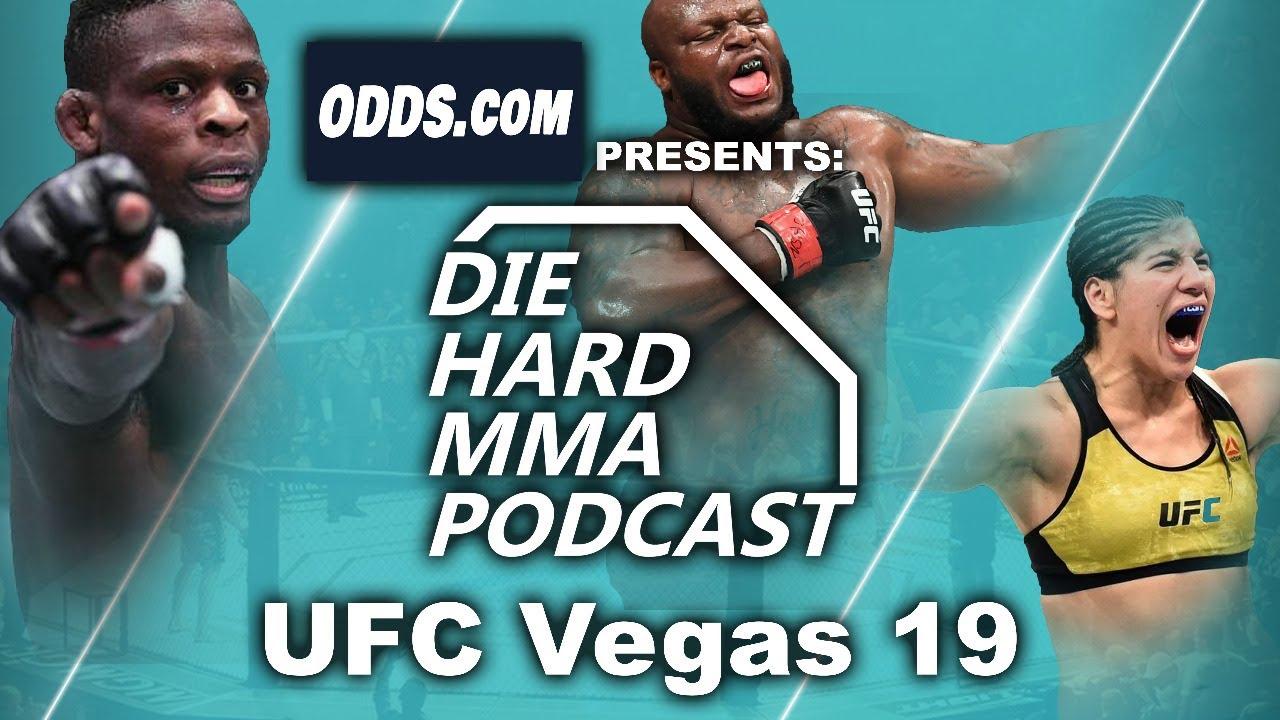 UFC Fight Night_ Blaydes vs. Lewis odds, top predictions: MMA ...