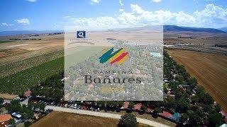 Camping Bañares con nuevo AQUA PARK, La Rioja, Santo Domingo de la Calzada