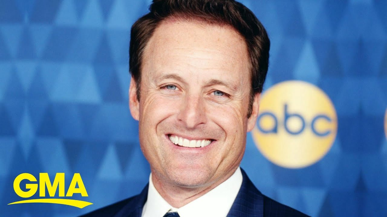 'The Bachelor' host Chris Harrison speaks out after stepping aside ...