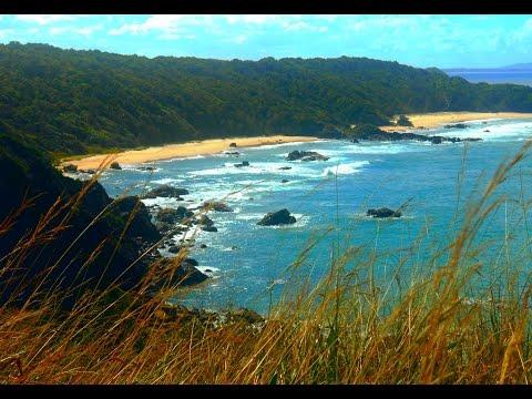 Beautiful Australia - Unbelievable Pacific Oceanic Views in Port Macquarie