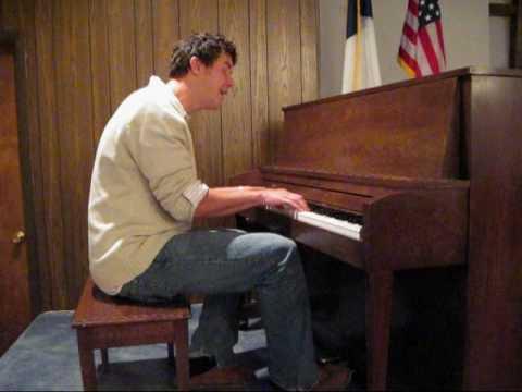 Chris Tarpley - Oct. 2009