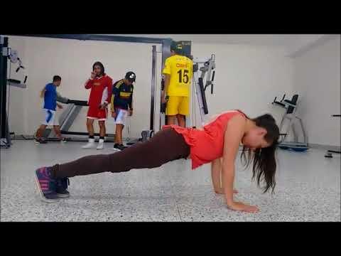 EJERCICIOS VOLEIBOL (Sistemas de preparación física)