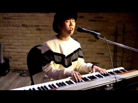 "DABIT (다빗) - ""Make You Feel My Love"" (Live Performance)"