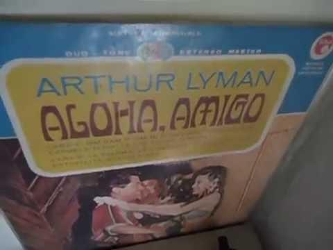 Arthur Lyman. Babalú, Cumaná