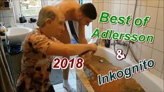 Best of Adlersson & Inkognito 2018