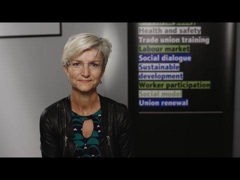 Interview Ulla Tørnæs, Member of the European Parliament, ALDE