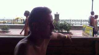 Видео-отзывы о Судаке ( cydak.ru)(Видео отзывы про отдых в Судаке., 2011-08-29T16:03:21.000Z)