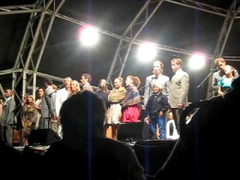Epilogue (Finale) - Les Miserables In Concert, The Isle Of Wight