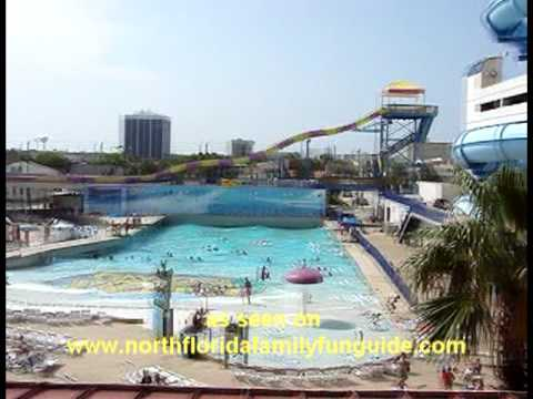 Daytona Lagoon Family Fun Center - Daytona Beach, Florida