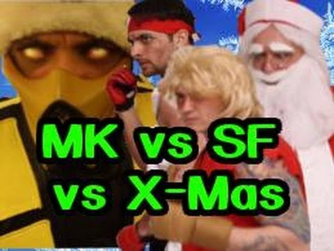 Моды для Mortal Kombat: Komplete Edition