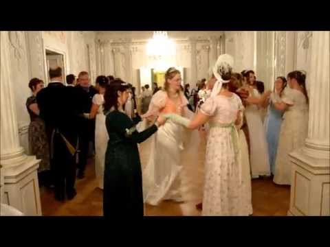 Empire-Regency-Ball 2015 Berlin-Friedrichsfelde