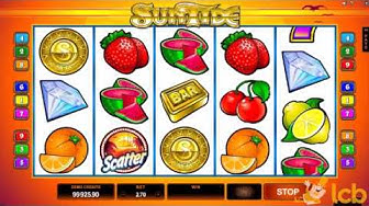 Strike it Lucky Casino Video Review