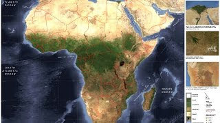 Download All Countries of Central Africa shown on map MP3 song and Music Video