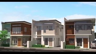 Diamond Heights Subdivision, house and lot for sale in Davao City | Dakbayan Realty