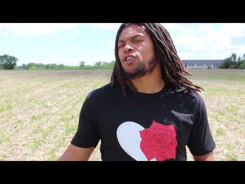 Detroit Roses: Let's Be Self Sufficient In Our Growth & Harvest