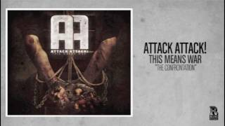 Watch Attack Attack The Confrontation video