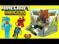 Minecraft Hangers Series 2 Blind Bags