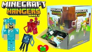 Minecraft Hangers Series 2 Blind Bags