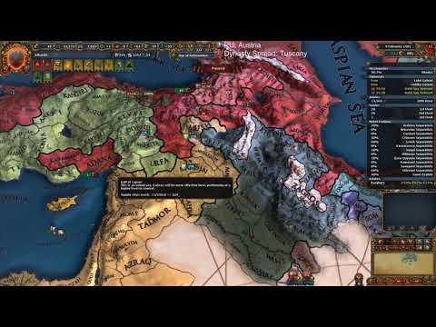 Albania or Iberia on very hard part 6