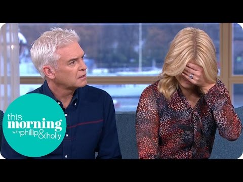 I'm A Celebrity Gossip - Tears, Leeches and Joel Breaks the Internet | This Morning