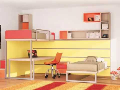 Catalogo Camerette Badroom 2014