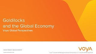 05.2014: Goldilocks and the Global Economy