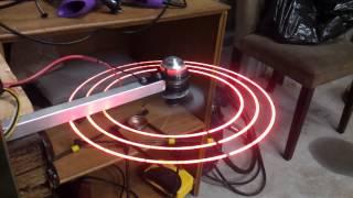 Propeller LED Prototype