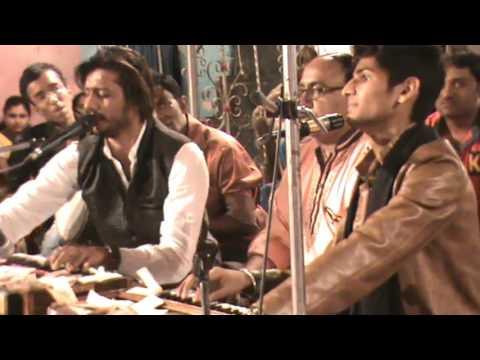 Uday Gadhvi Jugalbandi  Gujarati Dayro  Byculla