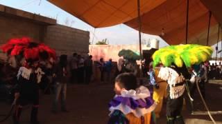 Carnaval papalotla 2014 xilotzinco