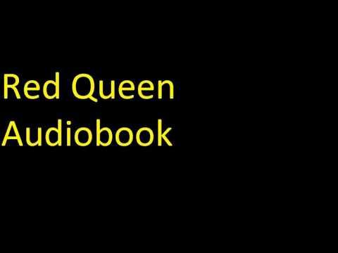 Red Queen Unabridged Audiobook