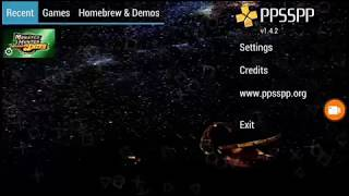 Best PPSSPP settings