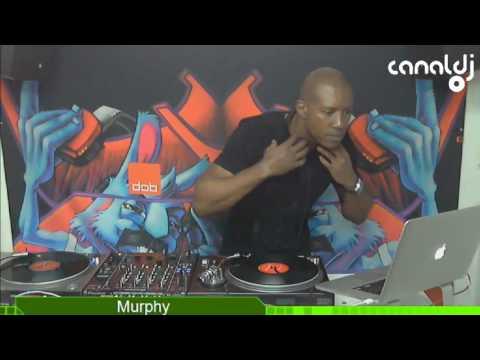 DJ Murphy - Programa BPM - 15.04.2017