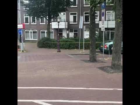 Davlat Nazri va Bakhromsho Amsterdam