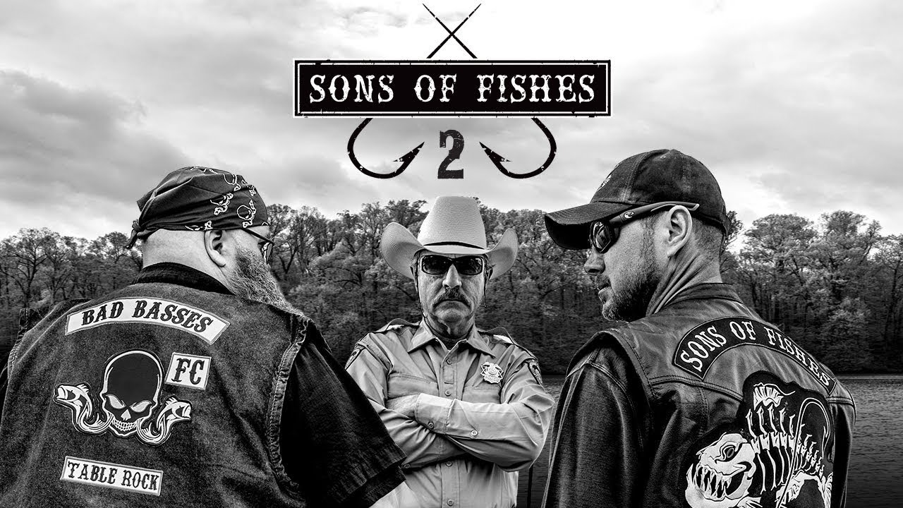 "Panoptix LiveScope™ – ""Sons of Fishes 2"