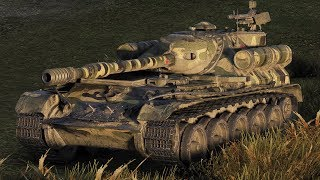 World of Tanks SU-101 - 6 Kills 7,9K Damage