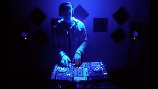 Progressive House Techno Mix 2019 Cian Mac Man Cave Mix Vol 2 Pioneer XDJ RX2
